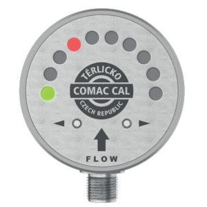 Hlídač průtoku Flow Switch 10/11/15/20 od společnosti Comac Cal s.r.o.